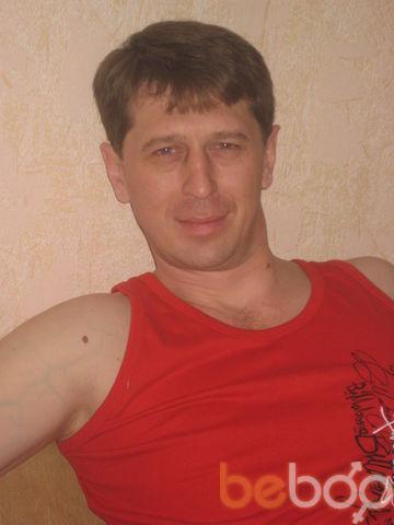 Фото мужчины berkut66, Екатеринбург, Россия, 43