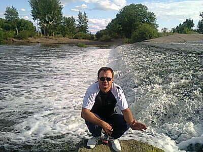 Фото мужчины Сергей, Костанай, Казахстан, 42
