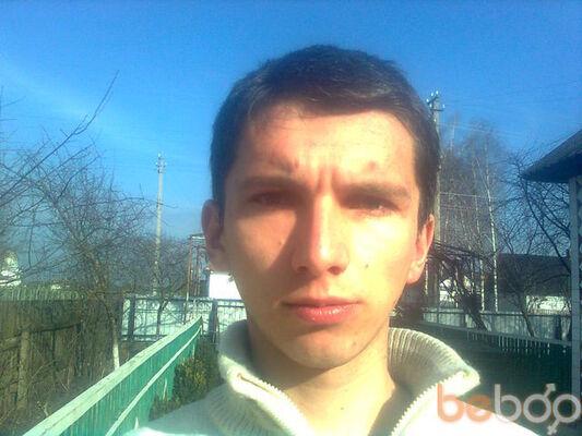 Фото мужчины casper, Костополь, Украина, 31