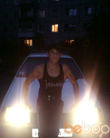Фото мужчины Дмитрий, Марьина Горка, Беларусь, 25
