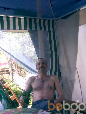 Фото мужчины petrovich, Москва, Россия, 52