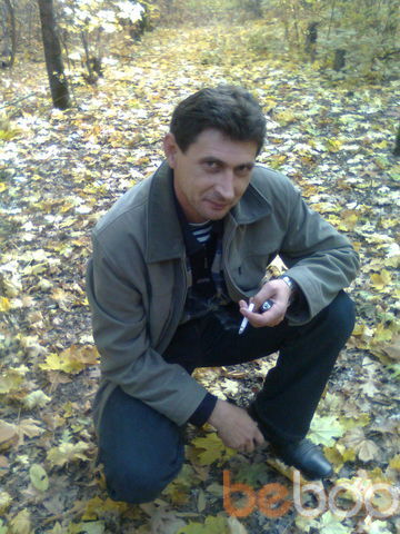 Фото мужчины magnum, Докучаевск, Украина, 45