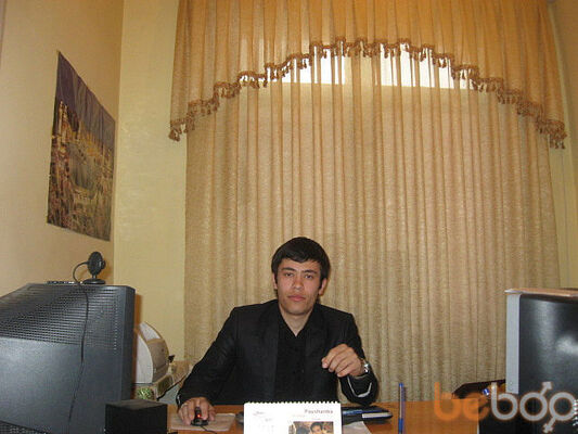Фото мужчины joni ken, Ташкент, Узбекистан, 36