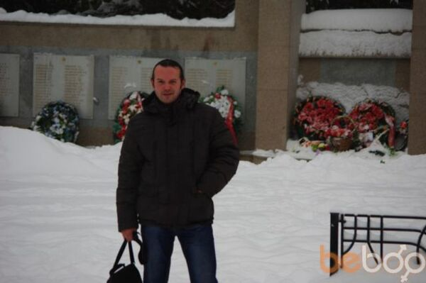 Фото мужчины серж, Москва, Россия, 44