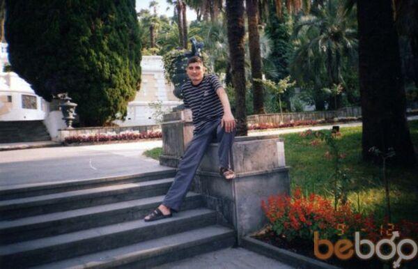 Фото мужчины strelok, Санкт-Петербург, Россия, 42