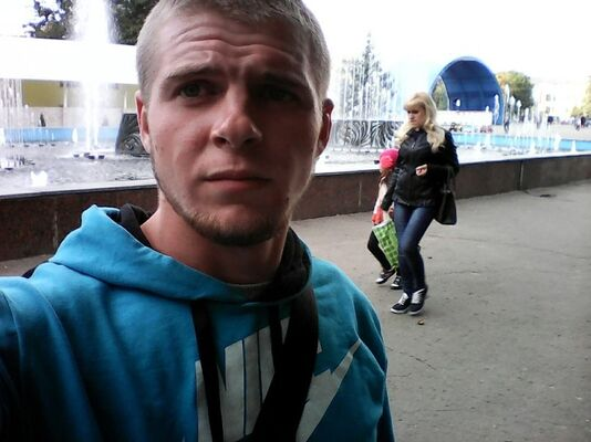 Фото мужчины Дмитрий, Харьков, Украина, 21
