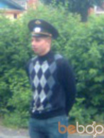 Фото мужчины Felix555, Егорьевск, Россия, 25