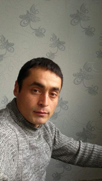 Фото мужчины Шамиль, Балыкчи, Кыргызстан, 30