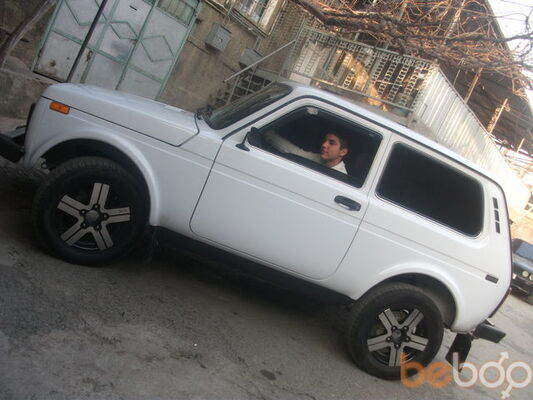 Фото мужчины H R a C H, Ереван, Армения, 24