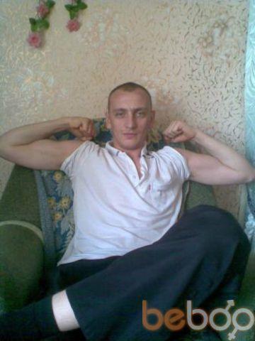 Фото мужчины антон, Шахтерск, Украина, 32
