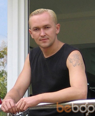 Фото мужчины блондин, Энергодар, Украина, 38