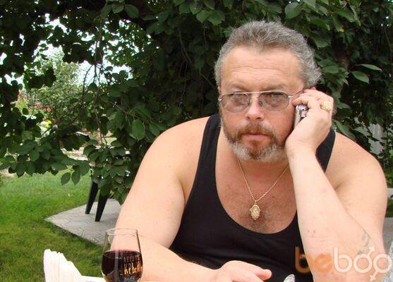 Фото мужчины мастер, Одесса, Украина, 59
