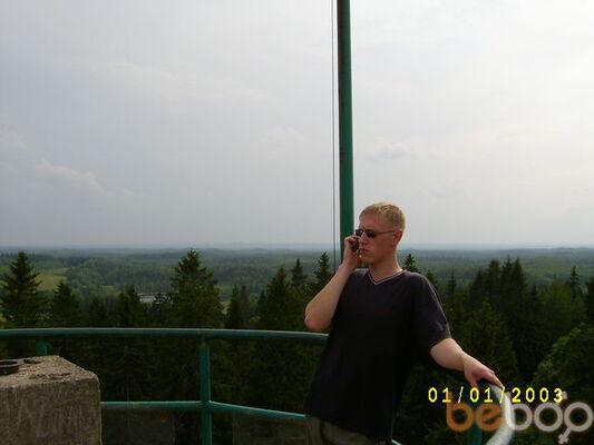 Фото мужчины bumaznii, Таллинн, Эстония, 36