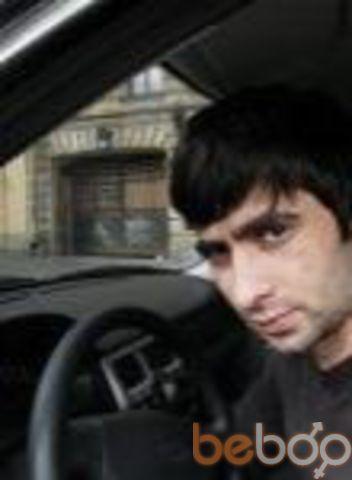 Фото мужчины Малик, Санкт-Петербург, Россия, 35