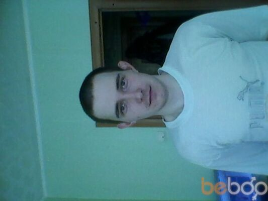 Фото мужчины rexa1986, Красноярск, Россия, 31