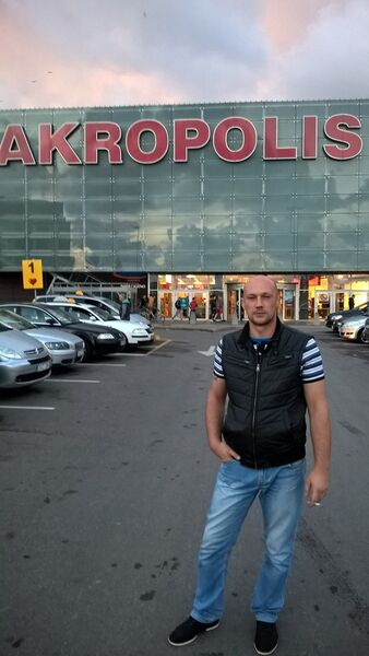 Фото мужчины игорь, Клайпеда, Литва, 37