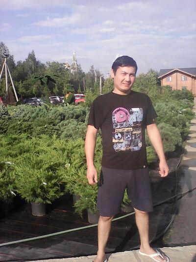 Фото мужчины Сарвар, Москва, Россия, 27