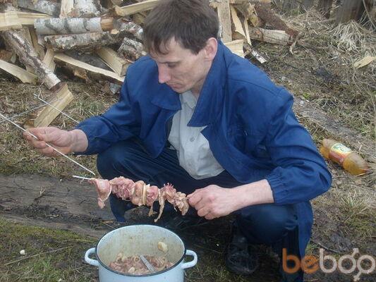 Фото мужчины АЛЕКСАНДР, Череповец, Россия, 40