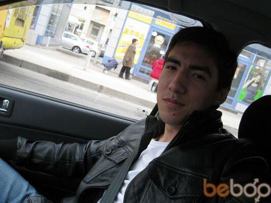 Фото мужчины korean_dogg, Санкт-Петербург, Россия, 29