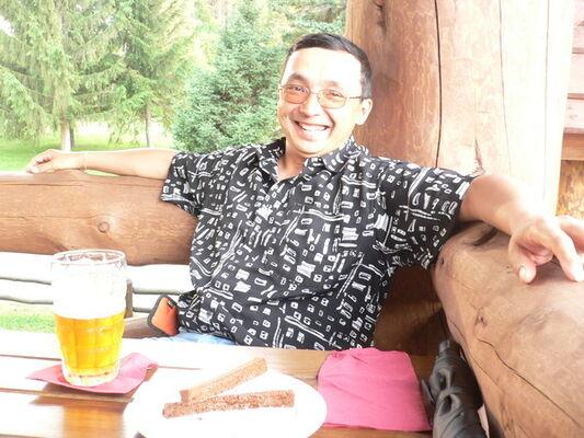 Фото мужчины Серик, Белоярский, Россия, 52