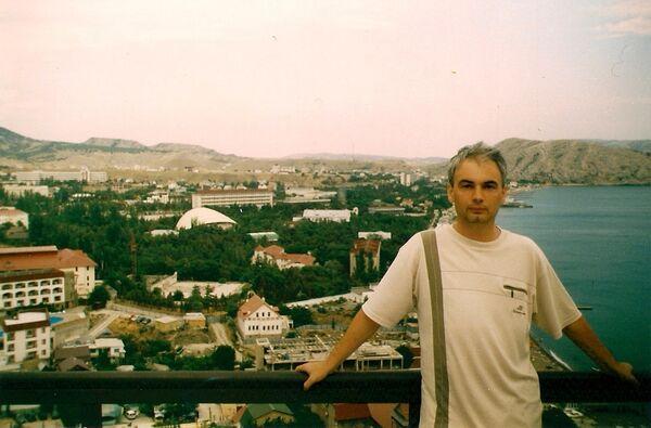 Фото мужчины Vatson, Лубны, Украина, 47