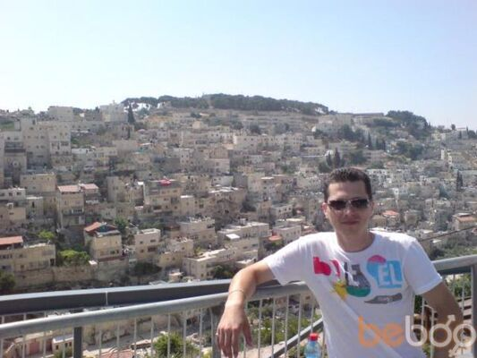 Фото мужчины morfei4, Натанья, Израиль, 40