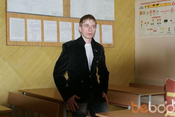 Фото мужчины 13саша13, Стаханов, Украина, 25