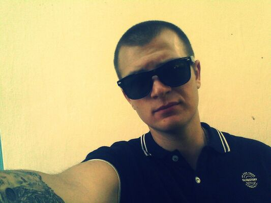 Фото мужчины Марк, Винница, Украина, 21