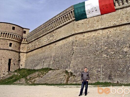 Фото мужчины ZLOsv, Riccione, Италия, 31