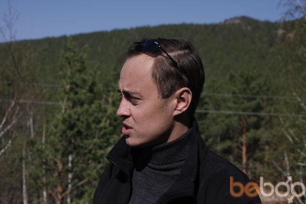 Фото мужчины Chaser, Степногорск, Казахстан, 37