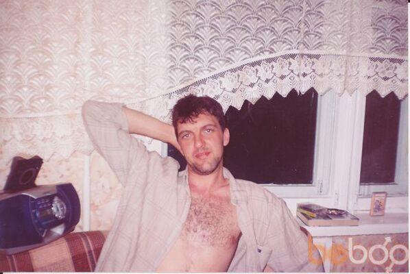 Фото мужчины Ohot_NIK, Павлодар, Казахстан, 44