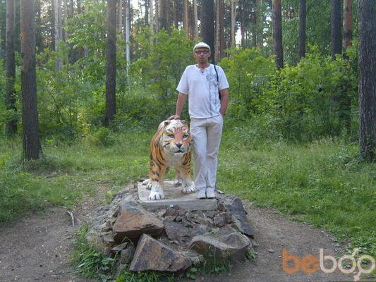 Фото мужчины shalun, Екатеринбург, Россия, 48