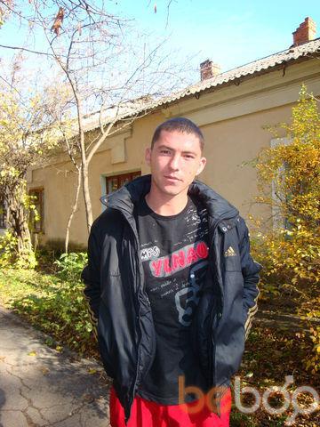 Фото мужчины server, Тирасполь, Молдова, 27