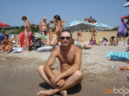 Фото мужчины black_crow, Одесса, Украина, 41