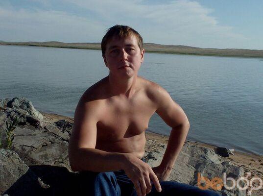 Фото мужчины gfdtk, Абай, Казахстан, 41