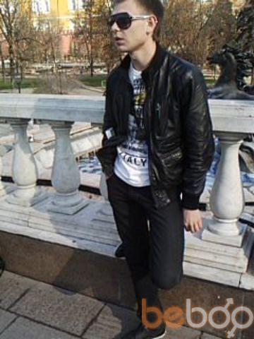 Фото мужчины morgan, Москва, Россия, 28
