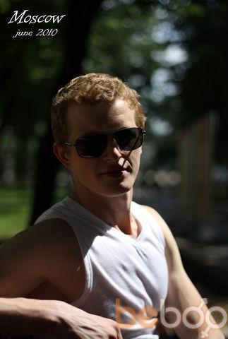 Фото мужчины dreamworker, Архангельск, Россия, 29