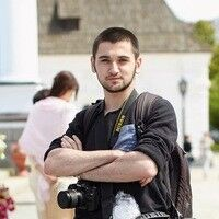 Фото мужчины Кирилл, Киев, Украина, 21