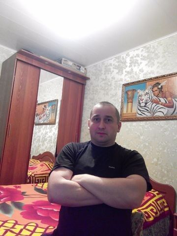 Фото мужчины ВИТАЛИЙ, Саратов, Россия, 36
