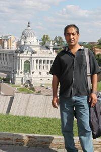 Фото мужчины Rustam, Екатеринбург, Россия, 46