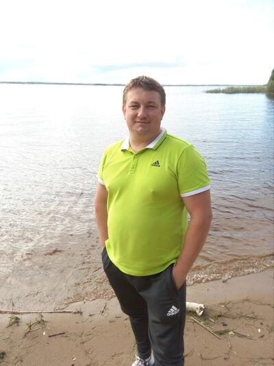 Фото мужчины Дмитрий, Рыбинск, Россия, 33