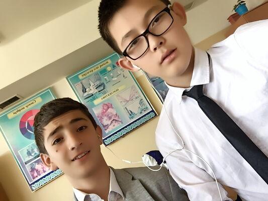 Фото мужчины Аскар, Алматы, Казахстан, 18