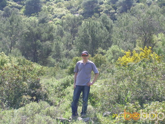 Фото мужчины valer44ik777, Hadera, Израиль, 41