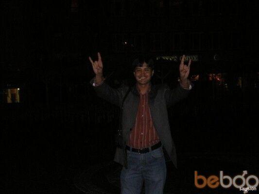 Фото мужчины БАРМАЛЕЙ Я, Бишкек, Кыргызстан, 33