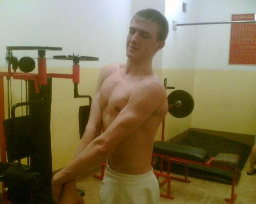 Фото мужчины Игорь, Губкин, Россия, 29