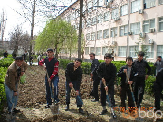 Фото мужчины Ismail, Душанбе, Таджикистан, 29