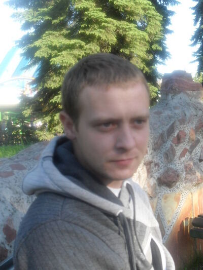 Фото мужчины яков, Санкт-Петербург, Россия, 29
