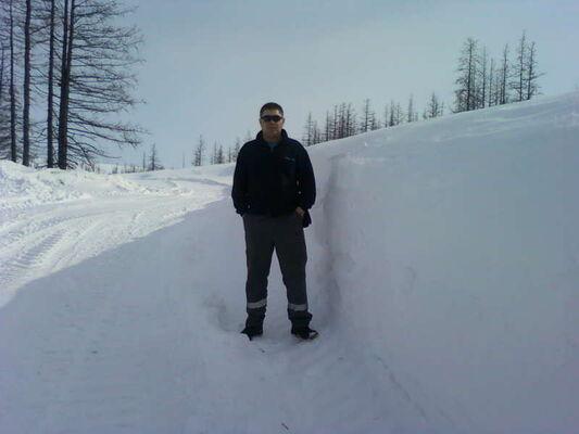Фото мужчины Саня, Агинское, Россия, 34