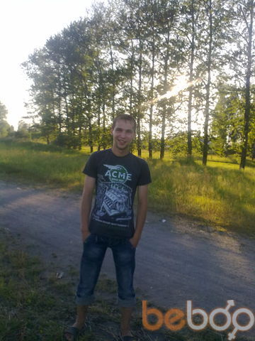 Фото мужчины romant_87, Вологда, Россия, 29