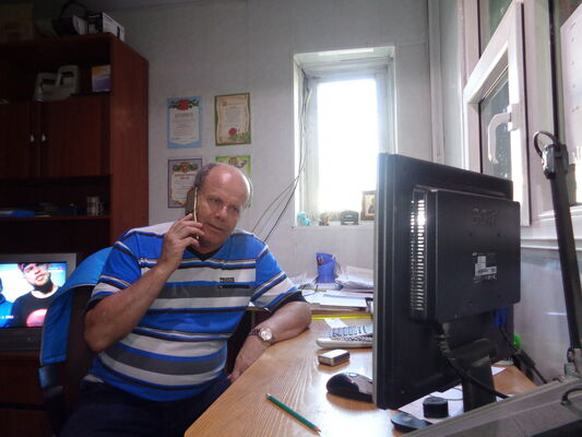 Фото мужчины Sashamay50, Самара, Россия, 51